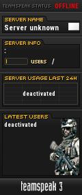 {BdG}Tactical TeamSpeak Viewer