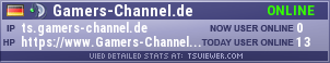 BestMarketing.de TeamSpeak Viewer