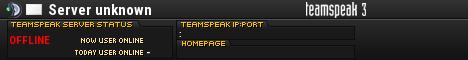 Landfunker-Freunde-BW.dyndns.org TeamSpeak Viewer