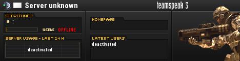 TheLionKing TeamSpeak Server